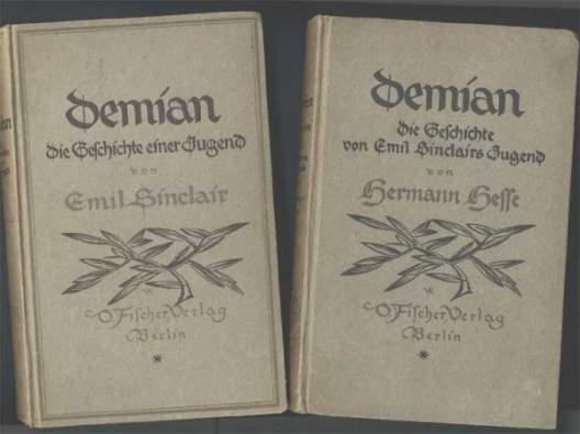 Demian i els mestres